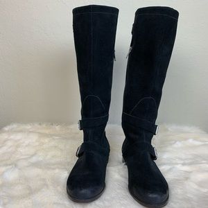 UGG black boots, size 7.5